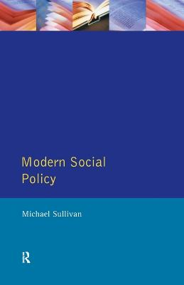 Modern Social Policy