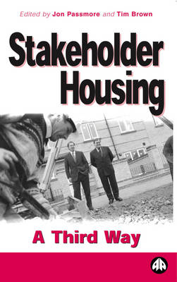 Stakeholder Housing: A Third Way
