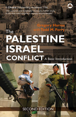 Palestine-Israel Conflict: A Basic Introduction