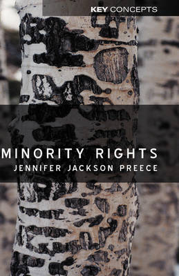 Minority Rights: Between Diversity and Community