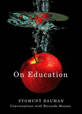 On Education: Conversations with Riccardo Mazzeo