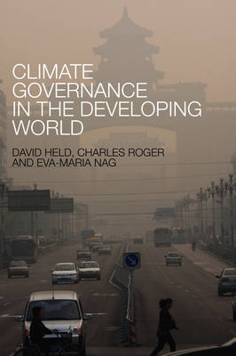 Climate Governance in the Developing World: from Laggards to Leaders