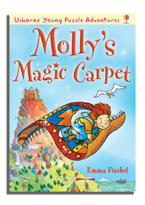 Molly's Magic Carpet