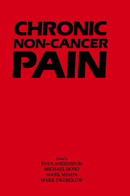 Chronic Non-Cancer Pain:: Assessment and Practical Management