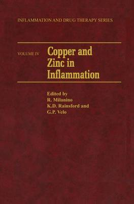 Copper and Zinc in Inflammation