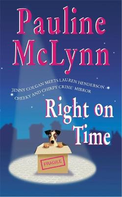 Right on Time (Leo Street, Book 3): An irresistible novel of warmth and wit