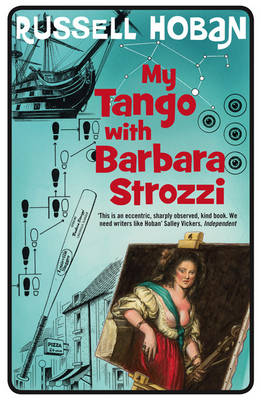 My Tango with Barbara Strozzi