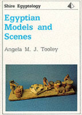 Egyptian Models and Scenes