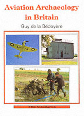 Aviation Archaeology in Britain