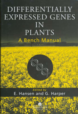 Differentially Expressed Genes in Plants: A Bench Manual