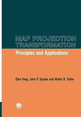 Map Projection Transformation: Principles and Applications
