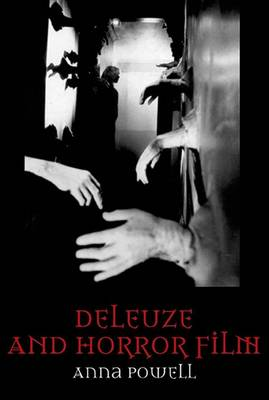 Deleuze and Horror Film
