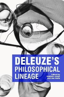 Deleuze's Philosophical Lineage