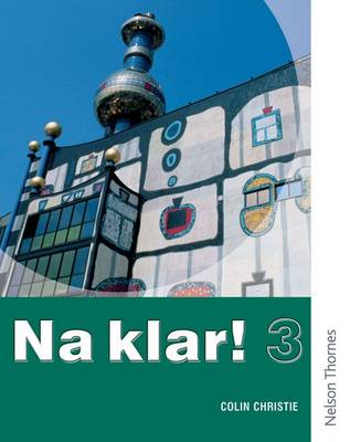 Na klar! (M. Spencer and A. Wesson) - Part 3 - Student's book