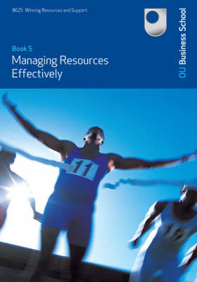 Managing Resources Effectively