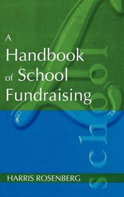 A Handbook of School Fundraising