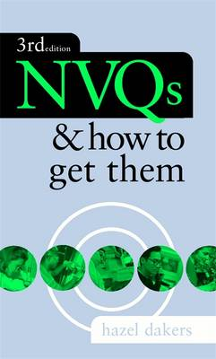 NVQs and How to Get Them