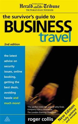 Survivor's Guide to Business Travel