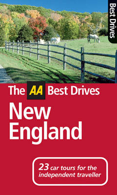 AA Best Drives New England