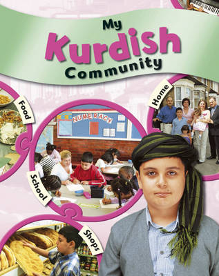 My Community: My Kurdish Community