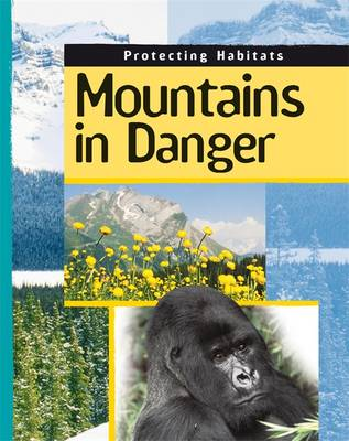 Mountains in Danger