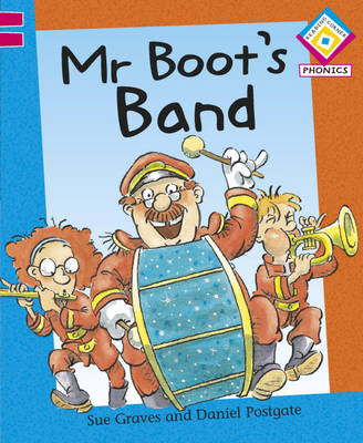 Mr Boot's Band
