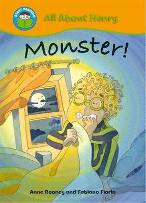 Start Reading: All About Henry: Monster!
