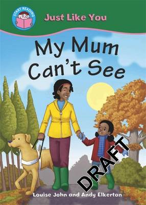 My Mum Can't See