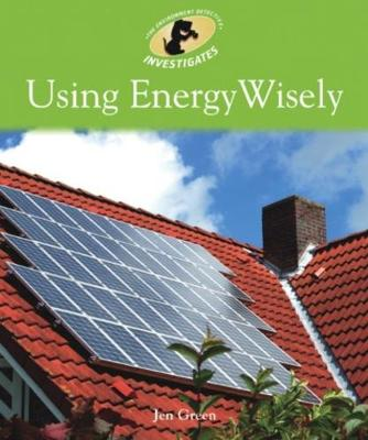 Using Energy Wisely