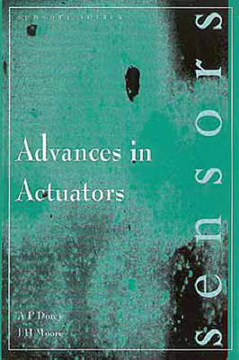 Advances in Actuators