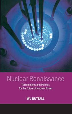 The Nuclear Renaissance: Technologies and Policies from the Future of Nuclear Power