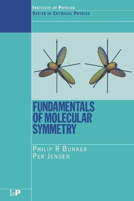 Fundamentals of Molecular Symmetry