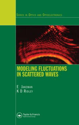 Modeling Fluctuations in Scattered Waves