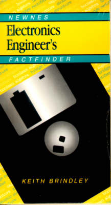 Newnes Electronic Engineer's Factfinder for Windows