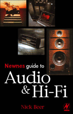 Newnes Guide to Audio and Hi-fi