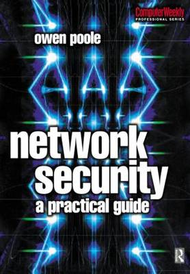 Network Security: A Practical Guide