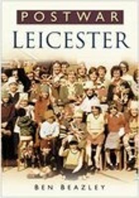 Post-War Leicester