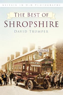 The Best of Shropshire