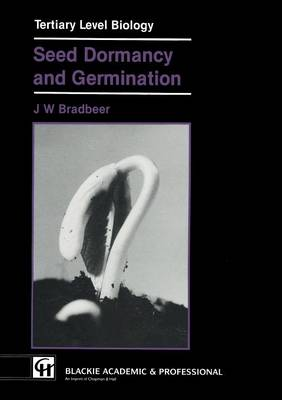 Seed Dormancy and Germination