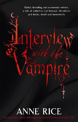 Interview With The Vampire: Number 1 in series