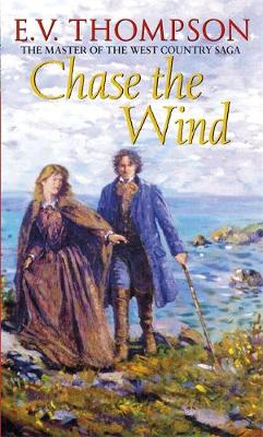 Chase The Wind: Number 2 in series
