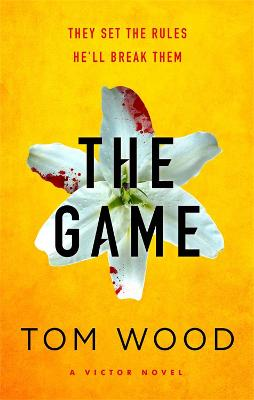 The Game: (Victor the Assassin 3)