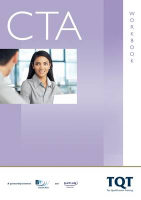 CTA - Owner Managed Businesses (FA2009): Workbook