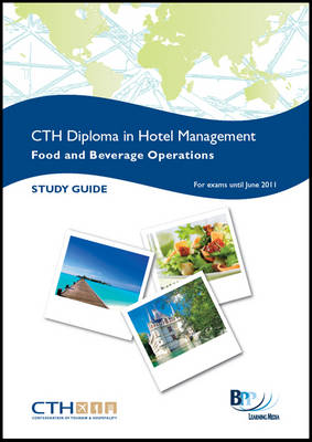 CTH Food and Beverage Operations: Study Text
