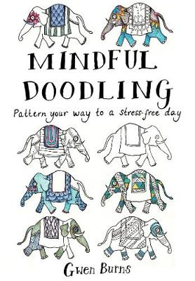 Mindful Doodling: Pattern Your Way to a Stress Free Day