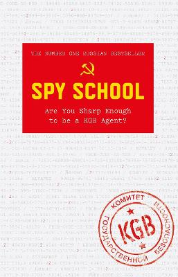Spy School: Are You Sharp Enough to be a KGB Agent?