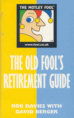 Motley Fool Guide to Planning Your Retirement