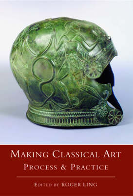 Making Classical Art: Process and Practice