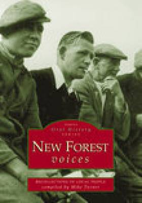 New Forest Voices