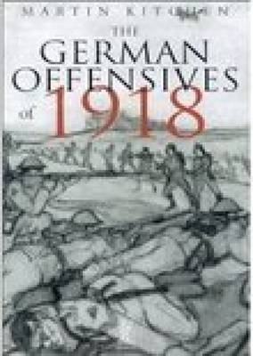 German Offensives of 1918